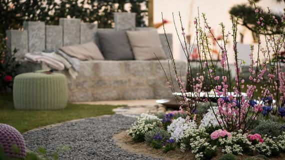 Outdoorküche Garten Forum : Garten münchen schöne gärten zum wohlfühlen gabot