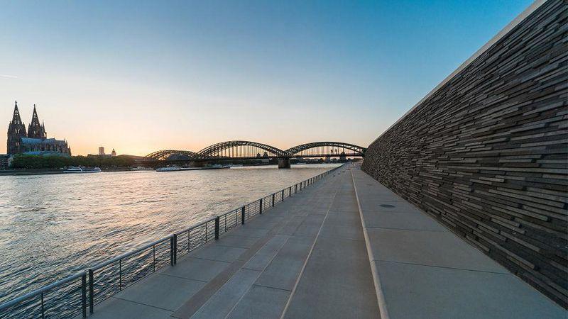 Landschaftsarchitekten Köln köln landschaftsarchitektur preis an rheinboulevard gabot de