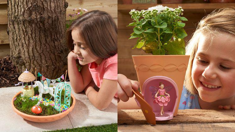 My Fairy Garden Ab Sofort Verfugbar Gabot De