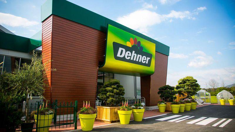 Dehner In Erfurt Neueroffnung Am 1 Marz Gabot De