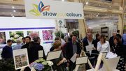 Show Your Colours Award auf der IPM 2019. Bild: BIZZ Holland.
