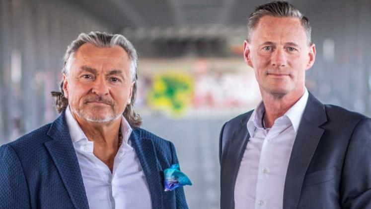 Greenyard News: Greenyard Fresh: Stellt Geschäftsführung Neu Auf