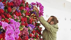 Top-Florist Nicolaus Peters
