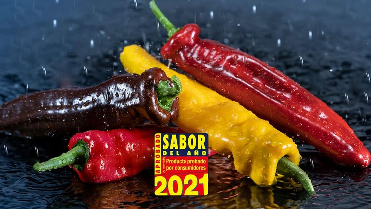 The Taste 2021 Jury