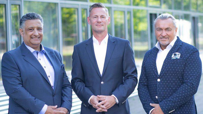 Greenyard News: Greenyard Fresh Germany: Komplettiert Geschäftsführung