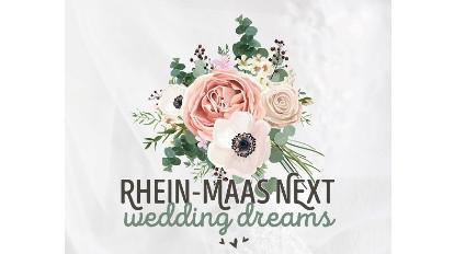 """Rhein-Maas Next: wedding dreams"" in Straelen-Herongen. Bild: FDF."