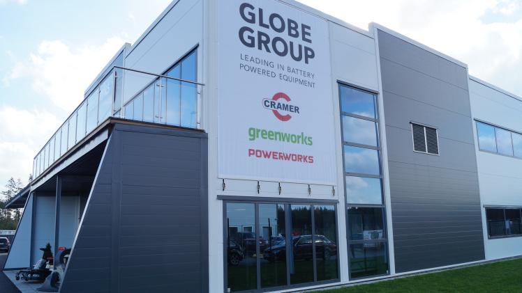 Globe Group: Fokus auf Europa | Gabot de