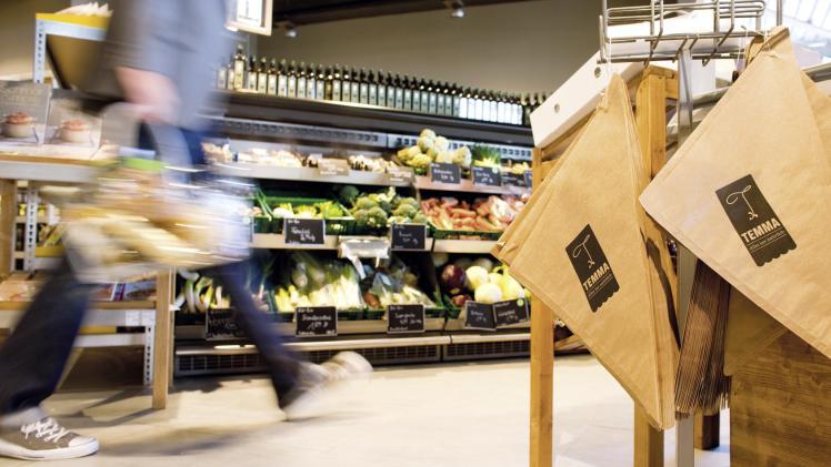 Rewe beendet Bio-Experiment - aber was ist mit den Kölner Läden?