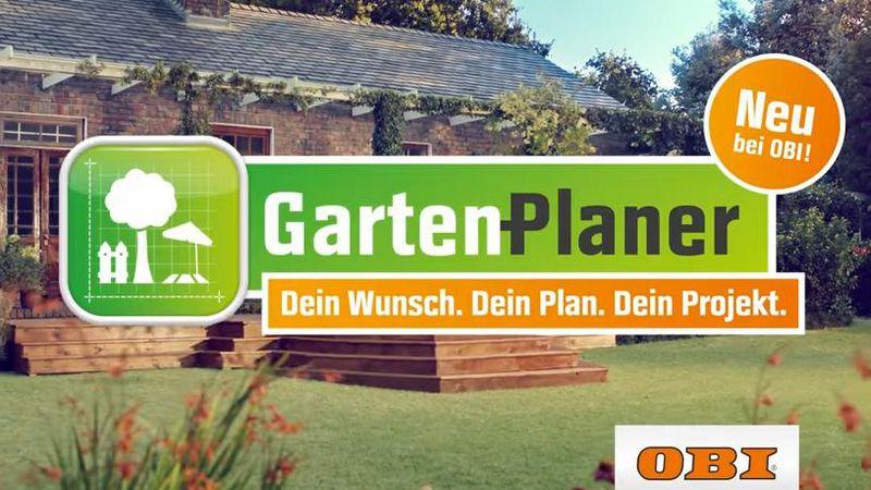 Gartenplaner  OBI: Macht Gartenträume wahr | Gabot.de