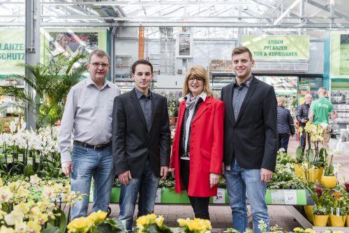 Gasflasche Für Gasgrill Hagebau : Hagebau neuer hagebaumarkt mit floraland in ditzingen eröffnet