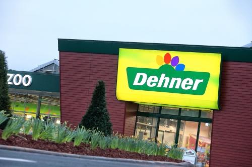 Dehner Neues Gartencenter In Limburg Eroffnet Gabot De