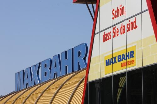 Max Bahr Standorte Vor übergabe An Neue Betreiber Gabotde