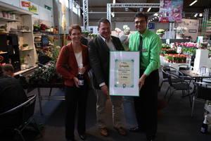 Nbb egesa mystery shopping 2012 for Gartencenter geltow