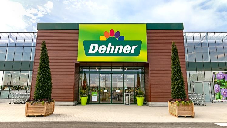 Dehner Neuer Gartenmarkt Eröffnet Gabotde