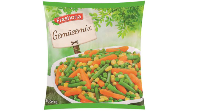 Lidl: Listerien-Alarm bei TK-Gemüse