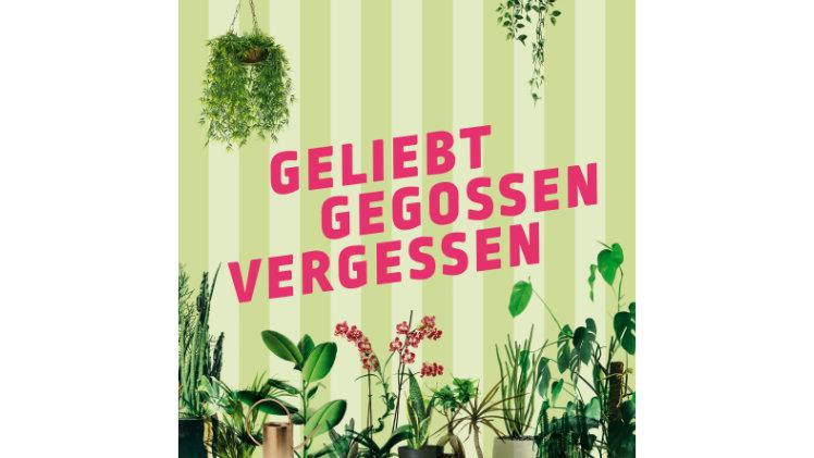 Berlin Sonderausstellung Phanomen Zimmerpflanze Gabot De
