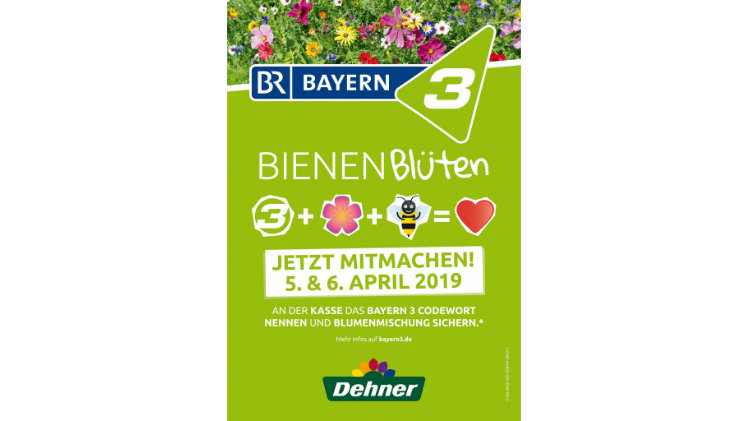 Dehner Filialen Bayern