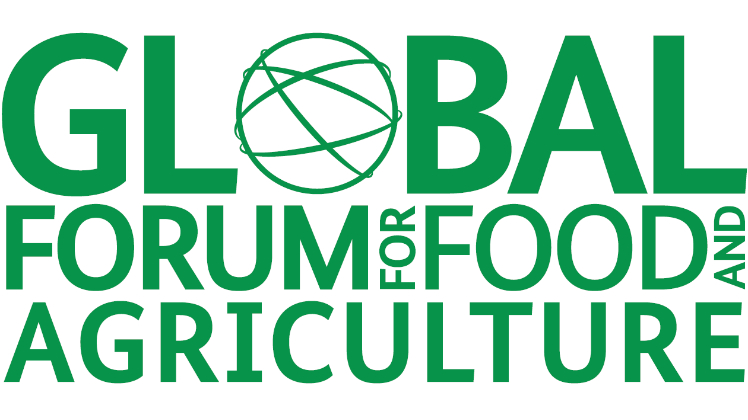 11. Global Forum for Food and Agriculture ­­auf der Internationalen Grünen Woche in Berlin.