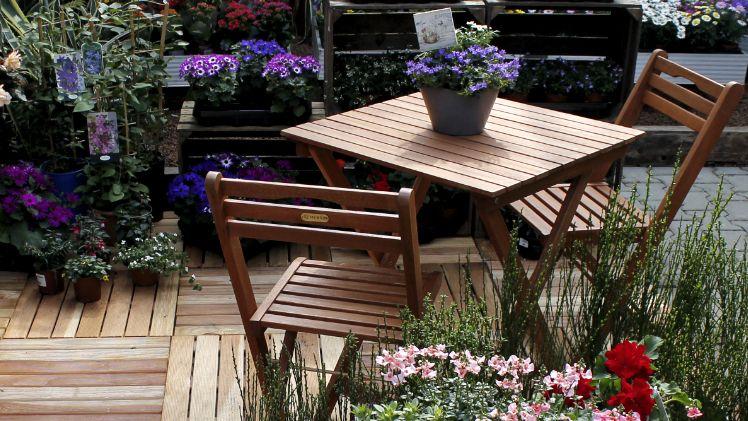 Heimwerken im Garten - tolle Ideen, Tipps und Tricks! | Gabot.de